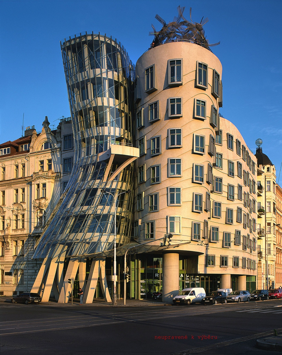 history dancing house hotel prague 2 On best prague hotel house