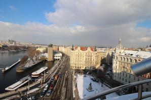 Dancing House Hotel | Prague 2 | Galleria foto - 61