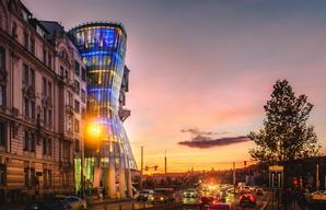 Dancing House Hotel | Prague 2 | Galleria foto - 106